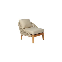 Tribu Mood lounge chair Tribu Mood lounge chair