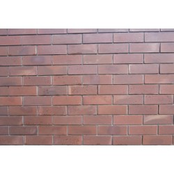 Pioneer Bricks Wall Brick Red Oak - Brown/black         Red Oak-BB1.jpg