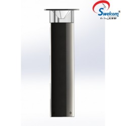 Swelcom Bollards 1552b/led/7w id-1558