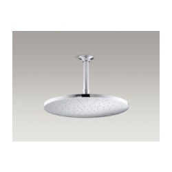 Kohler Round Rain Showerhead With Katalyst