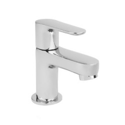 July Pillar Lavatory Faucet, Without Drain