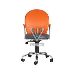 VJ Interior The Naranja Lb Task Chair Orange+grey 2-163-1200x1200.jpg