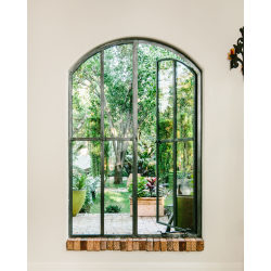 Portella Storefront Exterior French Casement Window portella-31st-1-2-e1491500479945-1601x2000
