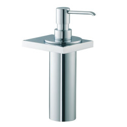 Fima F6023/3 Wall mounted Liquid Soap Dispenser Fima F6023/3 Wall mounted Liquid Soap Dispenser F6023/3