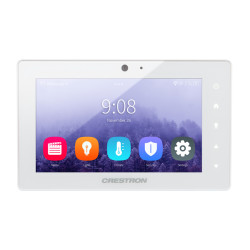 Crestron TSW-560-W-S 5 ' Touch Screen, White Smooth Crestron TSW-560-W-S 5 ' Touch Screen, White Smooth 6507648