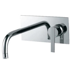 Jaquar Single Lever Basin Mixer Single Lever Basin Mixer FON-40233K