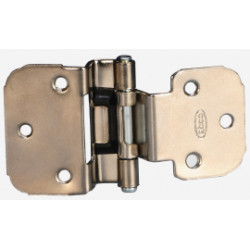 Ebco Spring Loaded Hinge Ebco Spring Loaded Hinge HL1PC