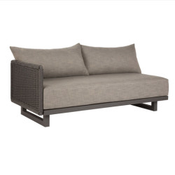 Sutherland Portofino Left Arm Sectional Two-seat Sofa 480portofinoleftarmsofa_1.jpg