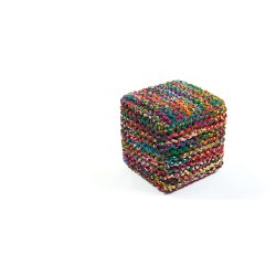 Anji Mountain Rainbow Connection Pouf Square rainbow-connection-pouf-square-environmental.jpg?v=1524870666