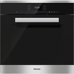 Miele Steam combination oven in XXL format
