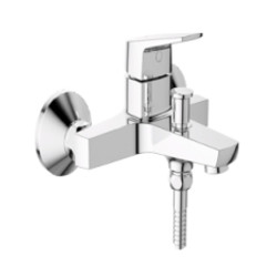 American Standard Exposed Bath & Shower Mixer