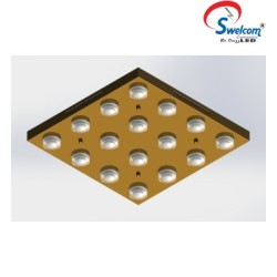 Swelcom Surface Mounted 0005A/LED/48W/R id-0005a-r_1_1