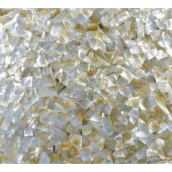 Mother of Pearl (Gold)
