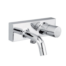 Fima F3854/1 Exposed Bath Mixer without Shower Set Fima F3854/1 Exposed Bath Mixer without Shower Set F3854/1