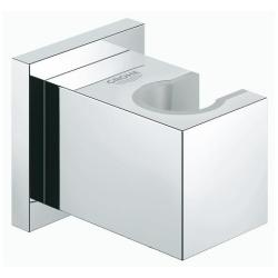 Grohe Euphoria Cube Wall Shower Holder-27693000 2b2a8b74-d6ba-0ce7-7e46-eb2f4d50a4a9