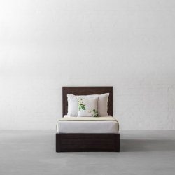 GulmoharLane EDWARD BED COLLECTION - SINGLE BED GulmoharLane EDWARD BED COLLECTION - SINGLE BED
