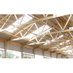Palram Suntuf® Rooflights Corrugated Polycarbonate Rooflights And Sidelights SUNTUF_Industrial_Page.jpg