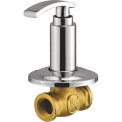 RN Valves & Faucets 186 Concealed_Stop_Cock