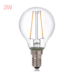 Havells BrightFill LED Filament A45 - 2 W Havells BrightFill LED Filament A45 - 2 W LHLDDZOCYC8U002