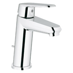 "Grohe Single-Lever Basin Mixer 1/2 Single-lever basin mixer 1/2"" 23049002"