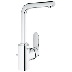 "Grohe Single-Lever Basin Mixer 1/2 Single-lever basin mixer 1/2"" 23054002"