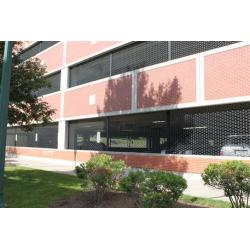 Cornell Sentrygate® Grille sentry-gate-at-parking-garage.tmb-prod-md.jpg?sfvrsn=f2e74c6d_2