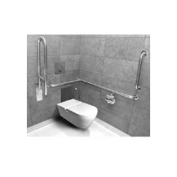 Rigel Handicapped Grab Bar For Water Closet Rigel Handicapped Grab Bar For Water Closet RL-GB1011 - H/M