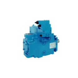 Eaton Vickers Hydrokraft PVW & PFW Fixed & Variable Open Circuit Piston Pumps Eaton Vickers Hydrokraft PVW & PFW Fixed & Variable Open Circuit Piston Pumps
