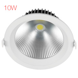 Havells LED Crysta COB Downlighter 10 W 3000 K Havells LED Crysta COB Downlighter 10 W 3000 K LHEBKHPBIE1W010
