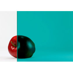 Bendheim Jelly Bean Curacao Teal Colored Architectural Glass curacao-teal-laminated-colored-glass-2-663x460.jpg