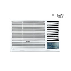 Johnson Controls - Hitachi Air Conditioning Window Air Conditioners Kaze Reidan 15190303217629120.png