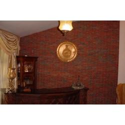 Pioneer Bricks Wall Brick Sleek - Antique        Sleek-A3.jpg
