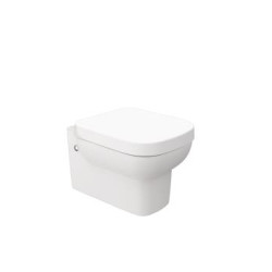Kohler Replay Wall Hung Toilet with Quiet Close seat
