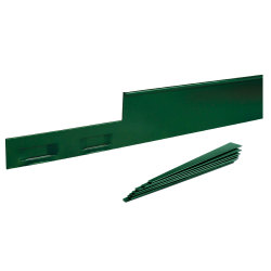ACME Ecoedge (16ga) – Green product-ecoedge-green.jpg