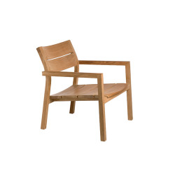Tribu Kos easy chair Tribu Kos easy chair 4012