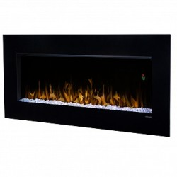 "Woodbridge Dwf3651b Nicole 43"" Wall Mount Fireplace nicole-dwf3651b-w334.jpg"
