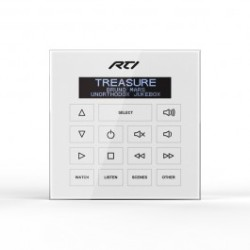 RTI Wk2 Water Resistant In-wall Keypad wk2_front.jpg