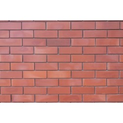 Pioneer Bricks Wall Brick Red Oak - Terracotta        Red_Oak-T1.jpg