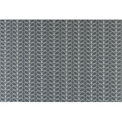 Ashley-Wilde Orla Kiely Prints Volume 1-linear Stem Cool Grey 7784d13b-e91e-16e2-d347-e2df81d12ef1