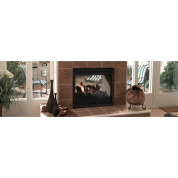 Heat & Glo Outdoor Lifestyles Twilight Ii Gas Fireplace Shown With Black Basic Interior Front HNG_GasFP_Twilight-II_Slide01_1920x600.ashx