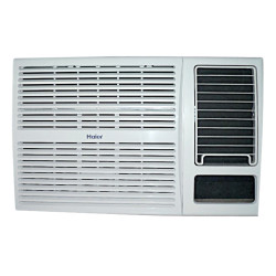 Haier Window Ac: Save Power, Breather Purified Air & Keep Cool Hw-18cv5cna W020160302495827889055.png