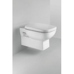Queo Wall Mounting WC