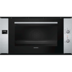 Siemens 90cm Built-In Oven For More Flexibility And Enough Space For Big Things