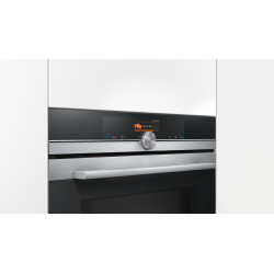 Siemens iQ700 Oven With Microwave