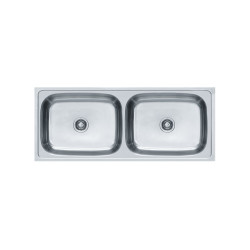 Franke Stainless Steel Sinks