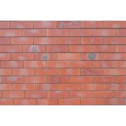 Pioneer Bricks Wall Brick Red Oak - Antique        Red Oak-A1.jpg