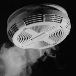 Reliance Fire Protection Systems Smoke Detectors IMAGE