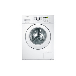 Samsung Front Loading with Digital Inverter Technology 6.5Kg WF650B0STWQ