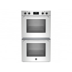 Bertazzoni 30 Double Convection Self-Clean Oven