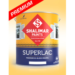 Jotun Paints Superlac Hi-Gloss Enamel